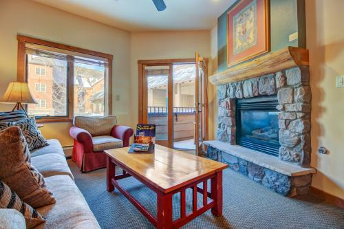The Arapahoe   -  Vacation Rental - Photo 1