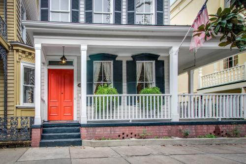 Savannah Stroll  - Savannah, GA Vacation Rental