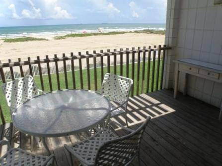 La Playa Condominium 209 -  Vacation Rental - Photo 1