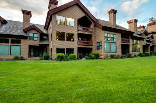 Payette Riverfront Family Condo - McCall Vacation Rental