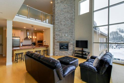 Lofts 6D - Brian Head, UT Vacation Rental