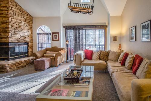 Lucky Loft -  Vacation Rental - Photo 1