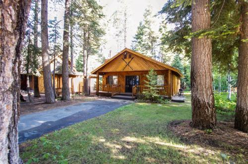 Maison Mesquite - Tahoma Vacation Rental