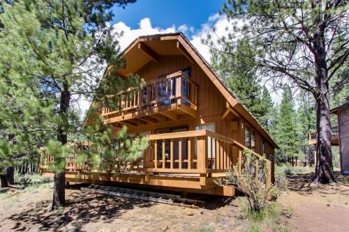 3 Lofty Lane - Sunriver Vacation Rental