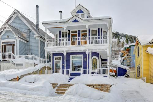 Premier Historic Home - Park City, UT Vacation Rental