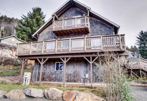 Ocean Observatory - Yachats, OR Vacation Rental