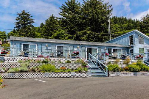 Ocean Cove - Yachats, OR Vacation Rental