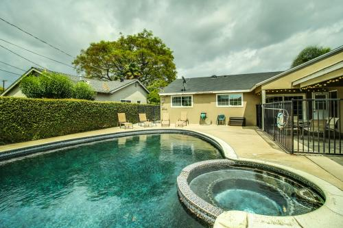 Pirate's Cove: Half-House Option - Anaheim, CA Vacation Rental