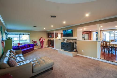 Wonderland House: Half-House Option - Anaheim, CA Vacation Rental
