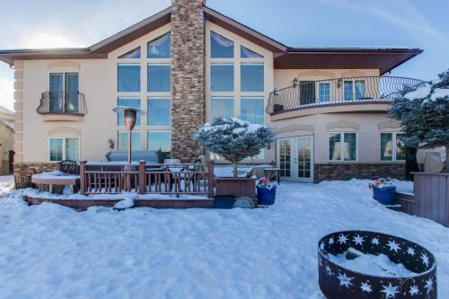 The Timberwolf on Cotton Ranch - Gypsum, CO Vacation Rental