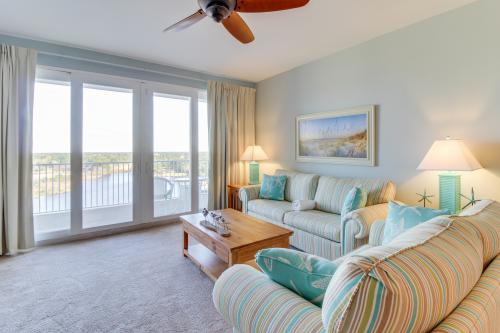 Laketown Wharf 1031 -  Vacation Rental - Photo 1