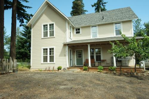 Hideaway in Hood River -  Vacation Rental - Photo 1