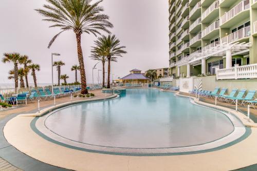Boardwalk Penthouse 2211 - Panama City Beach, FL Vacation Rental