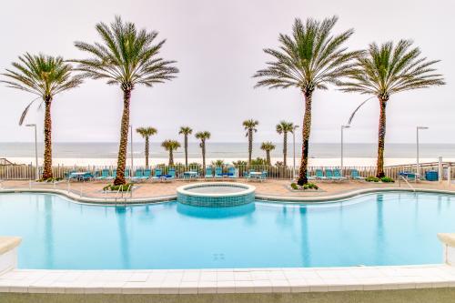 Boardwalk 2212 Studio - Panama City Beach, FL Vacation Rental