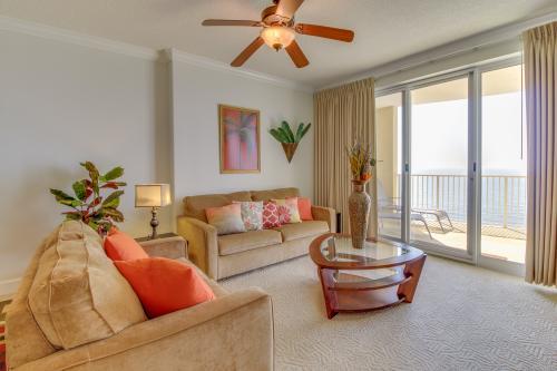 Ocean Villa 1802 -  Vacation Rental - Photo 1