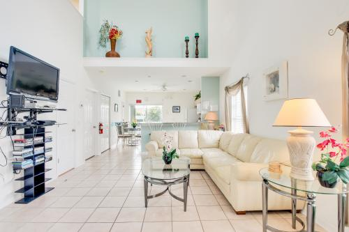 Dolphin Key Villa  - Davenport, FL Vacation Rental