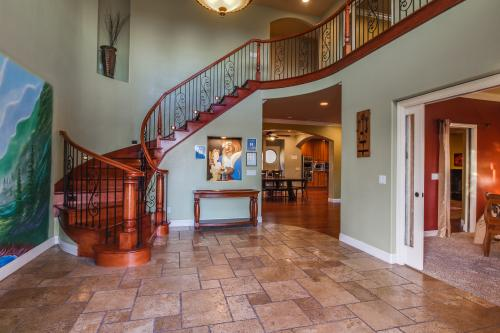 Belle's Castle: Half-House Option -  Vacation Rental - Photo 1