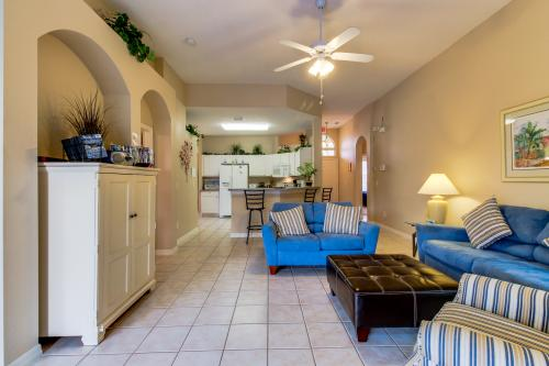 Windstar Villa -  Vacation Rental - Photo 1