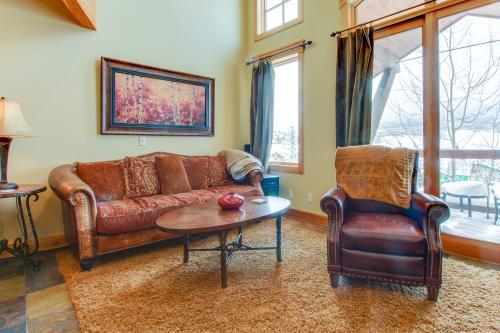 Dillon Ridge Retreat -  Vacation Rental - Photo 1