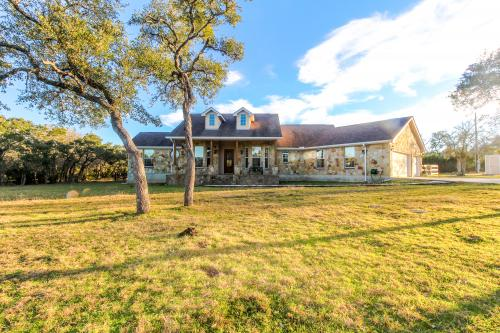 River Mountain Retreat - Wimberley, TX Vacation Rental