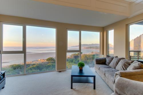 The Oceanfront Estate #204 -  Vacation Rental - Photo 1