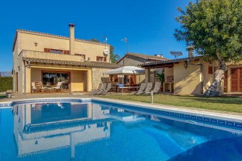 Finca Confit -  Vacation Rental - Photo 1