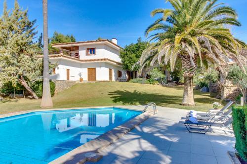 Finca Prat -  Vacation Rental - Photo 1