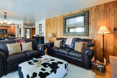 Timberfalls Hideaway - East Vail, CO Vacation Rental