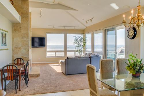 Pismo Paradise Penthouse - Pismo Beach, CA Vacation Rental