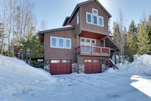 The Kestrel Lodge -  Vacation Rental - Photo 1