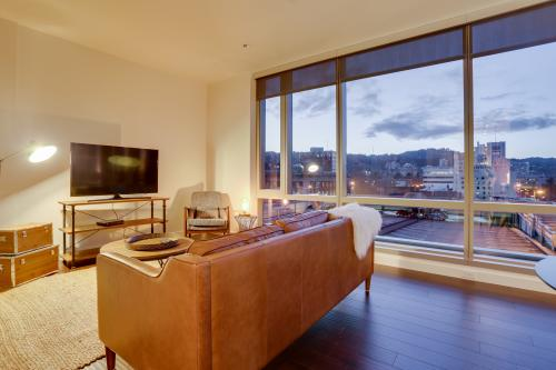Park Avenue West 601: West Hills Heaven - Portland, OR Vacation Rental