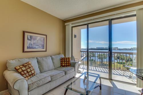 Pirates' Bay A-415: The Blackbeard - Fort Walton Beach, FL Vacation Rental