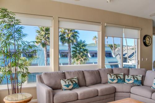 Pismo Paradise Penthouse - Pismo Beach , CA Vacation Rental