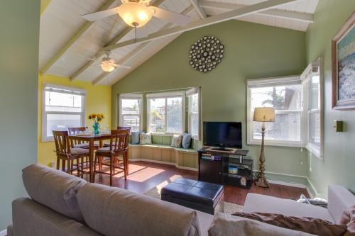 Beach Bungalow  - Encinitas, CA Vacation Rental