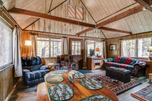Rustic Charmer on the Payette -  Vacation Rental - Photo 1