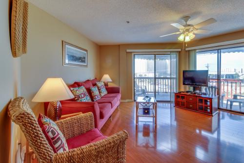 The Inn at St. Thomas Square #1304B -  Vacation Rental - Photo 1