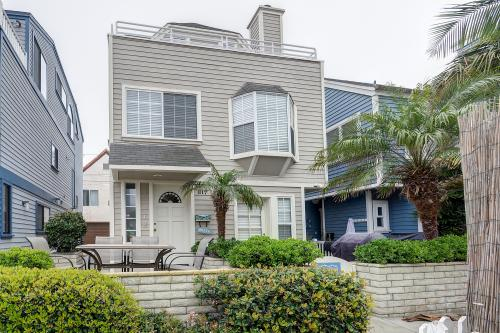Bayside Beauty  - San Diego, CA Vacation Rental