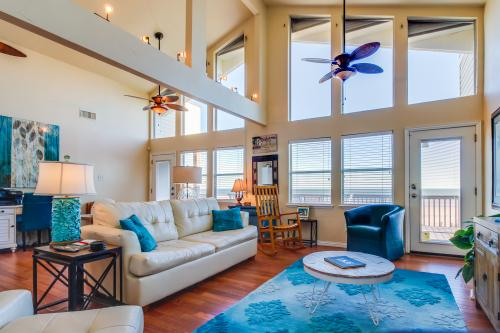 Happy in Margaritaville - Galveston, TX Vacation Rental