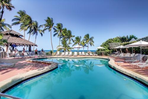 The Alexander: Aquamarine  -  Vacation Rental - Photo 1