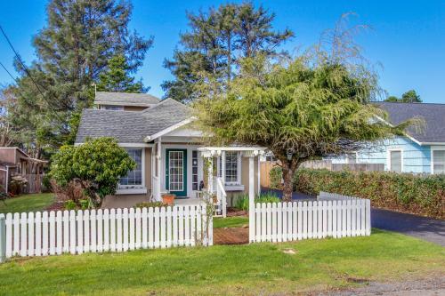 Gleneden Beach Cottage -  Vacation Rental - Photo 1