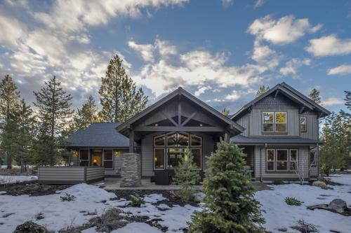 Caldera Springs Luxury Home - Sunriver, OR Vacation Rental