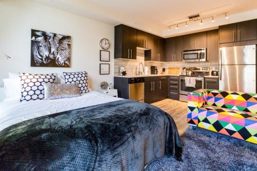 Belltown's Best Retreat  - Seattle, WA Vacation Rental