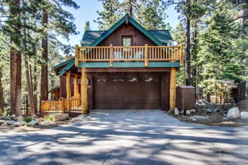Heavenly Haven - South Lake Tahoe Vacation Rental