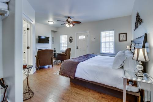 Main Street Retreat: Almost Heaven -  Vacation Rental - Photo 1