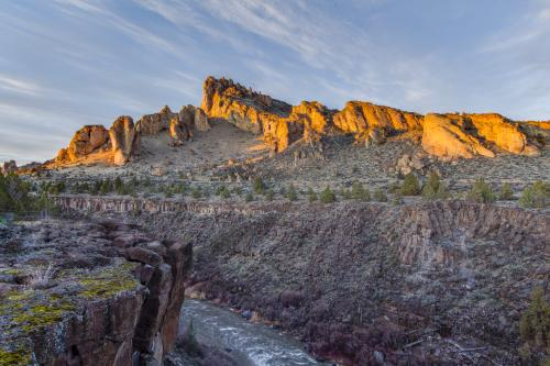 Smith Rock Casa - Terrebonne, OR Vacation Rental