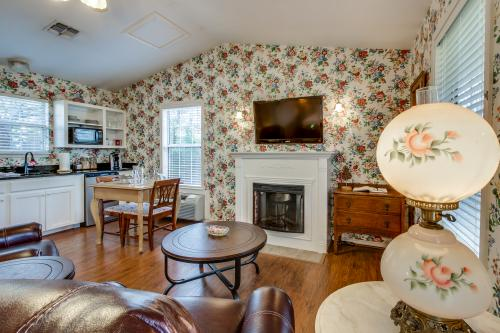 Main Street Retreat: The Half Penny Cottage -  Vacation Rental - Photo 1