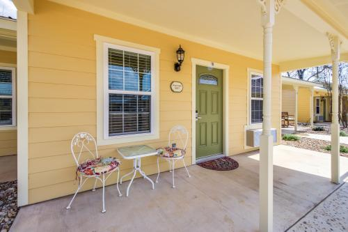 Main Street Retreat: Peace and Quiet -  Vacation Rental - Photo 1
