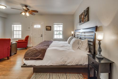 Main Street Retreat: Away From It All -  Vacation Rental - Photo 1