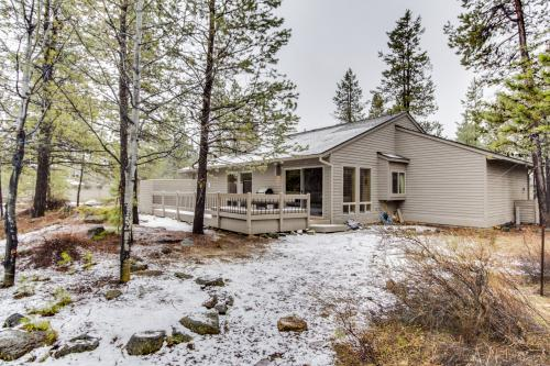 8 Dixie Mountain Lane - Sunriver, OR Vacation Rental