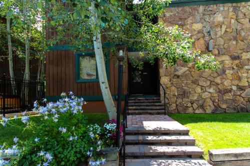 Timberfalls #103 - East Vail Vacation Rental